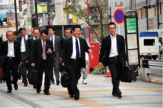 39 người Việt làm việc bằng 1 người Nhật